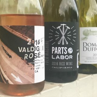 Summer Wine Selections Under $30